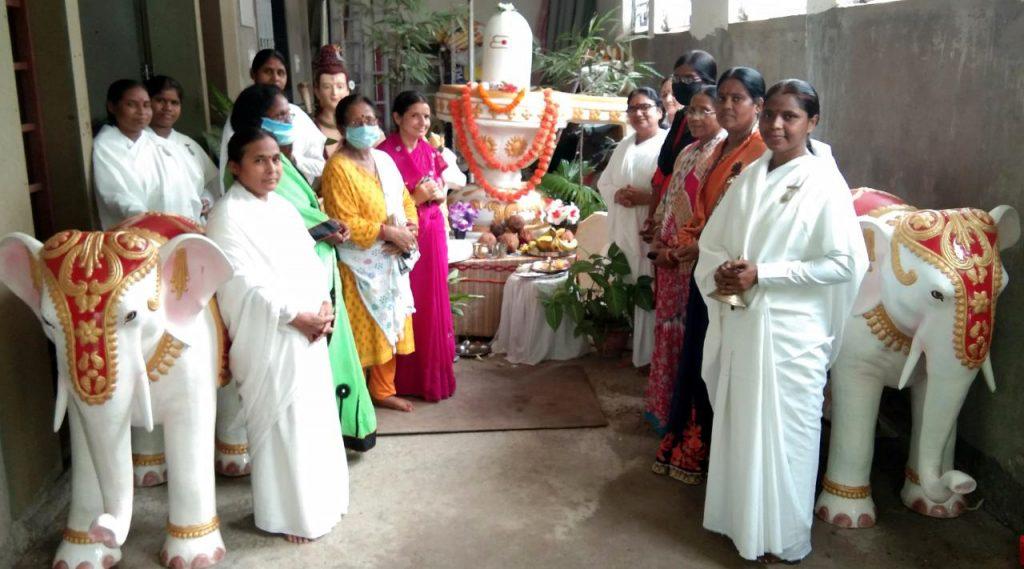 भगवान शिव का प्रिय महीना है श्रावण - ब्रह्माकुमारी रूपा दीदी